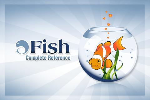 Fish Complete Reference