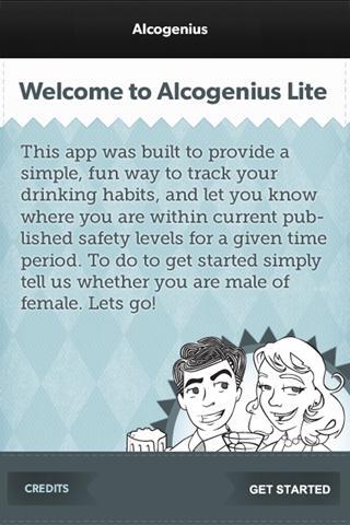 Alcogenius