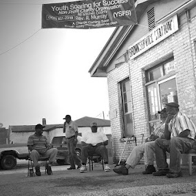 Browns Service Station - Camilla, Ga.www.kailabruner.com by Kaila Bruner - Uncategorized All Uncategorized (  )