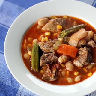 Chicken Burgoo Recipes