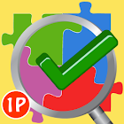 X iAssessNTeach1-Autism Series icon
