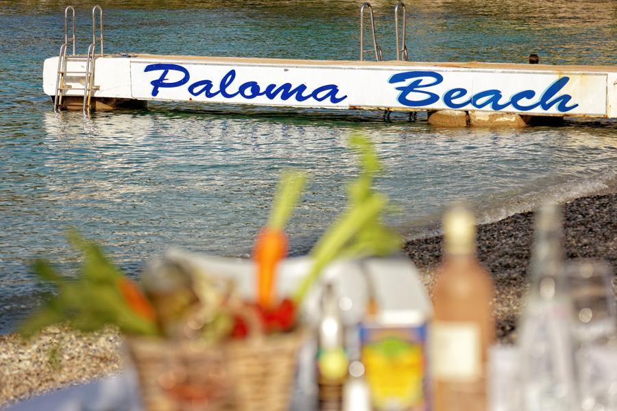 paloma beach private beach home