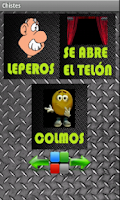 Screenshot of Chistes (ES)