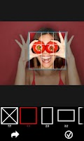 Screenshot of Resize Me!
