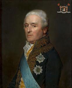 RIJKS: Willem Bartel van der Kooi: painting 1809