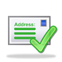 Address Validator icon