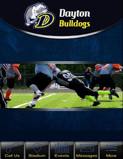 Dayton Bulldogs - screenshot