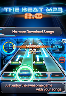 Free BEAT MP3 2.0 - Rhythm Game APK for Windows 8