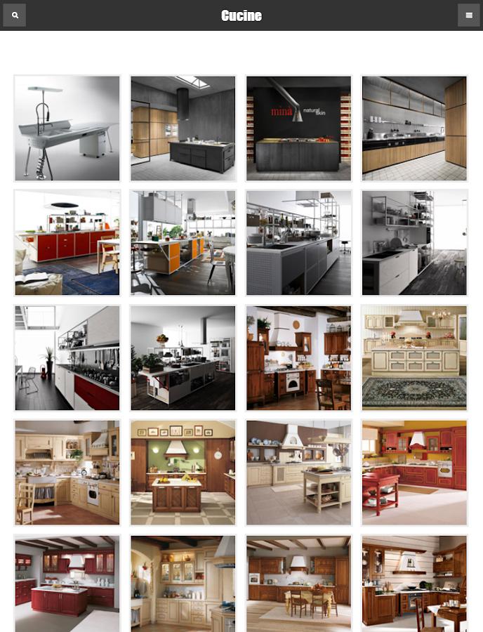 download bruni centro cucine apk cracked full free | apkwow.com - Cucine Bruni