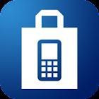 Swisscom Kiosk App icon