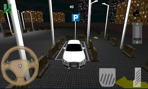 Speed Parking 3D for Lollipop - Android 5.0
