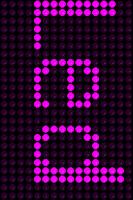 Screenshot of LED Scroller