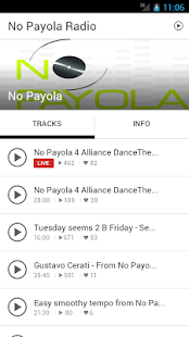 No Payola Radio - screenshot