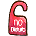 No Disturb icon