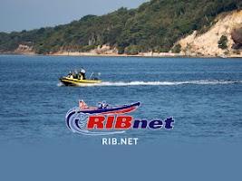Screenshot of Rigid Inflatable Boat (RIB) Co