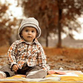 by Игор Ђорђевић - Babies & Children Child Portraits