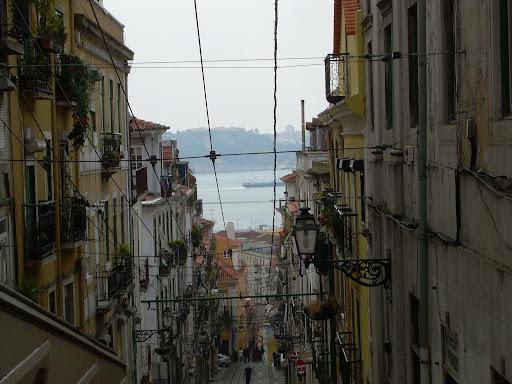 Lizbońskie klimaty