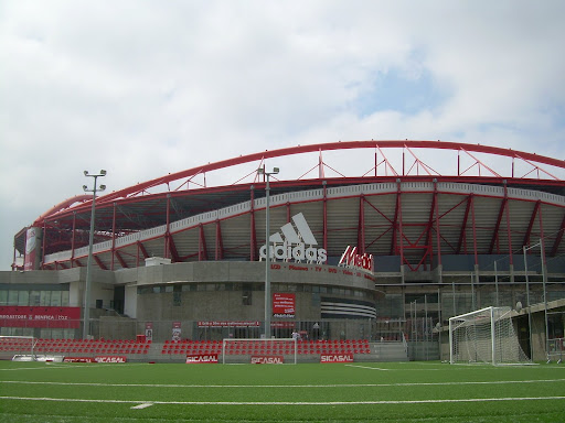 Estadio da Luz - Lizbona