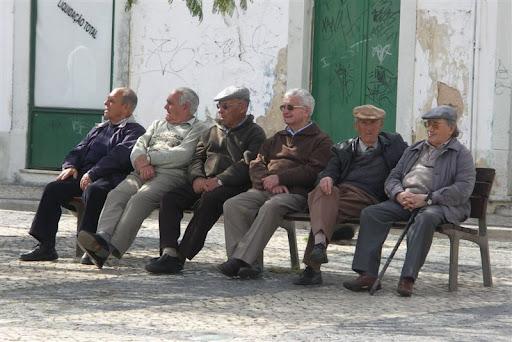 Portugalia - to tu na emeryturę