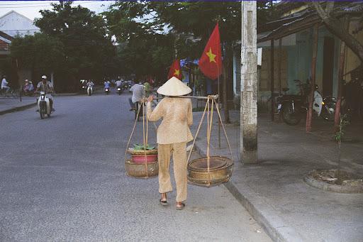 Wietnam folklor