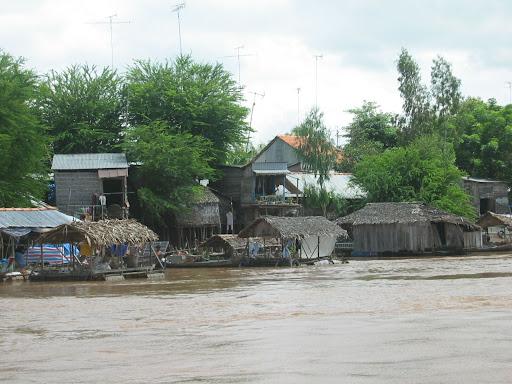 W delcie Mekongu