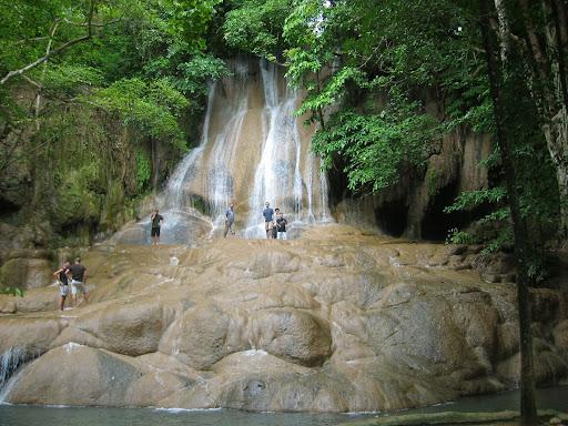 Ładna ta Tajlandia