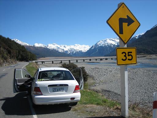 Sielskość NZ czasami poraża