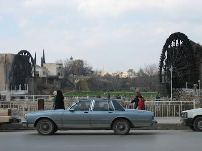 Cadillac, nutrie i kobiety - Hama