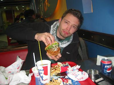 KFC Damaszek