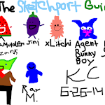 The Sketchport Guide