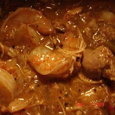 Ultimate Gulf Coast Gumbo