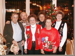 12-23-00 Trigger,Bill,Lou,Mary,Mildred,Shirley ca