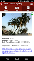 Screenshot of CRAMAT Karnataka