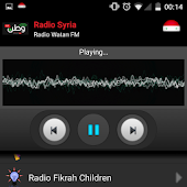 Download RADIO SYRIA APK on PC