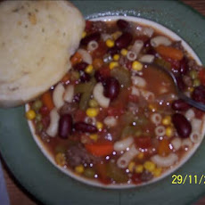 Maine Bean Soup