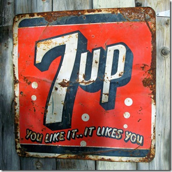 7 Up Flickr photo by kevindooley