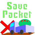 SavePacket icon