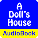 A Doll's House (Audio Book) icon