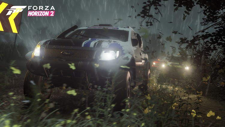 Storm Island DLC arrives for Forza Horizon 2 on Xbox One
