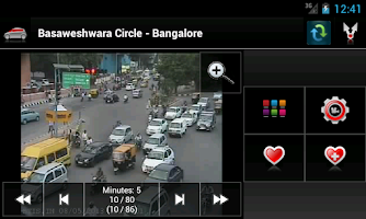 Screenshot of Cameras India