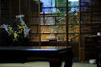 Inside a traditional Japanese home in Kawagoe