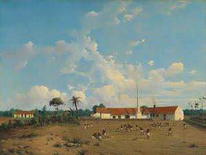 RIJKS: Ab Salm: painting 1875