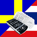 Swedish Thai Dictionary icon
