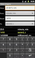Screenshot of Unit Converter Pro