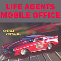 Life Agents Mobile Office icon