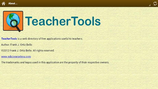 TeacherTools