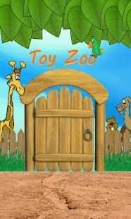 Toy Zoo - screenshot