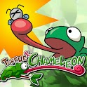 Tongue2 Chameleon icon