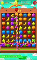 Screenshot of Fruit Boom!