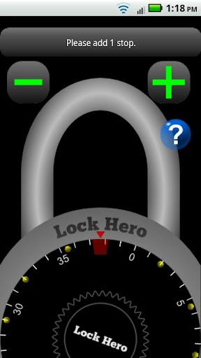 Lock Hero